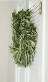Olive Branch Wreath