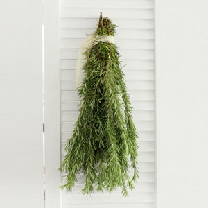 Fresh Cut Rosemary Herbs 8-10 stems (free shipping) - DIY Wedding | Showers | Event | Holidays