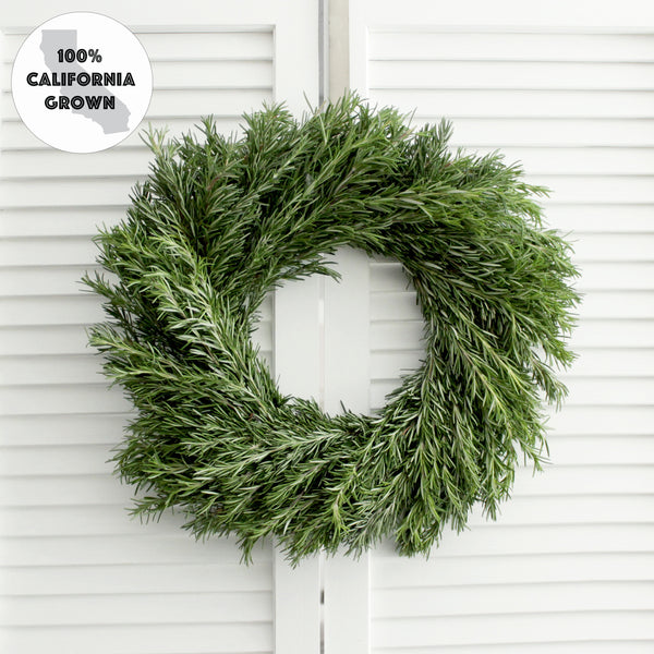 Rosemary Wreath