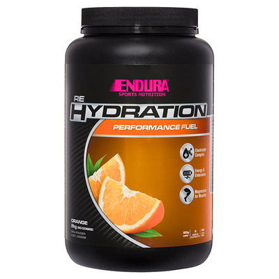 Endura Rehydration Performance Fuel 2kg