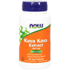 Now Foods Kava Extract 250mg/30% 60 Veggie Caps