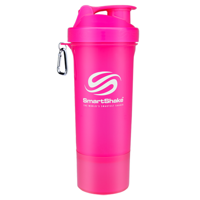 Smart Shaker - SmartShake Slim 500ml - Supplements.co.nz - 10