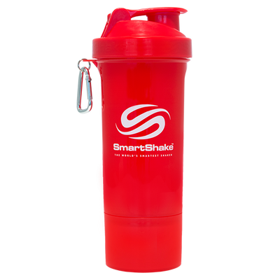 Smart Shaker - SmartShake Slim 500ml - Supplements.co.nz - 9