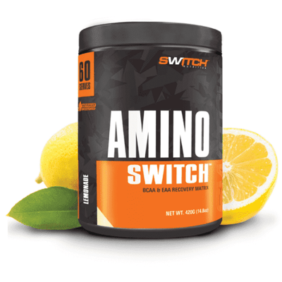Switch Nutrition Amino Switch 60 Serves