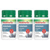 Healtheries Selenium 90 Tablets x3