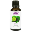 Now Foods Lime Oil 30ml
