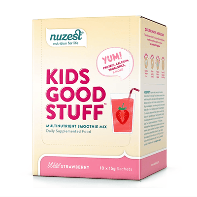 Nuzest Kids Good Stuff 15g x10 Sachets