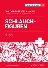 "Lade das Bild in den Galerie-Viewer, EMS Trainingsbuch ""Schlauchfiguren"" (2/9) - MEDISEMINAR"