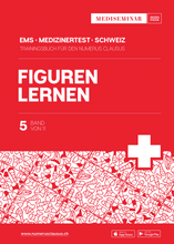 "Lade das Bild in den Galerie-Viewer, EMS Trainingsbuch ""Figuren lernen"" (5/9) - MEDISEMINAR"