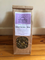 Aurum Apothecary Soothing Tea