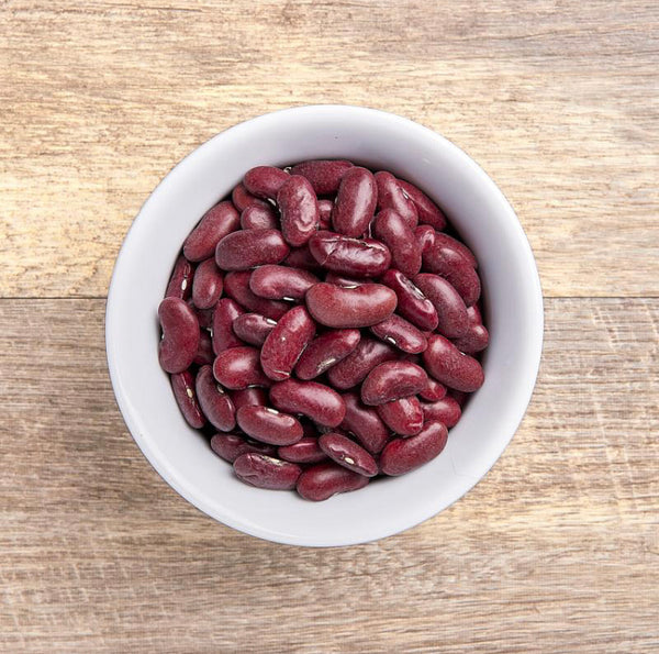 Red Kidney Beans (Organic)