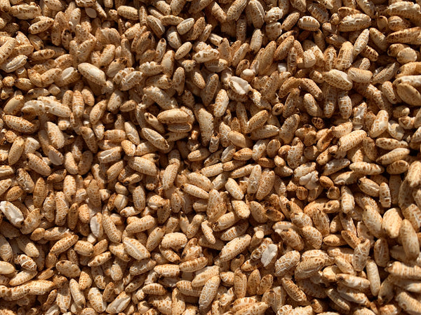 organic-puffed-brown-rice