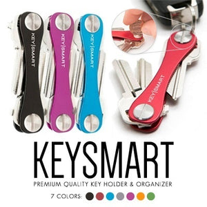 KEY SMART ORGANIZADOR DE LLAVES