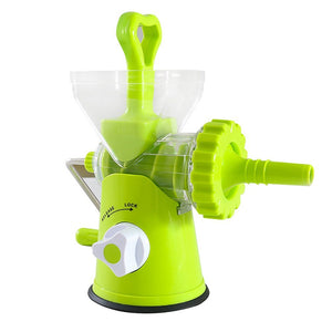MOLEDORA MANUAL Yofit Meat Grinder Manual