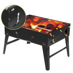 PARRILLA BBQ PORTABLE