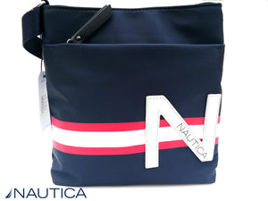 NAUTICA CROSSBAG Navy Blue