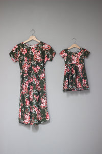 The Hazel Collection - Girl's Floral