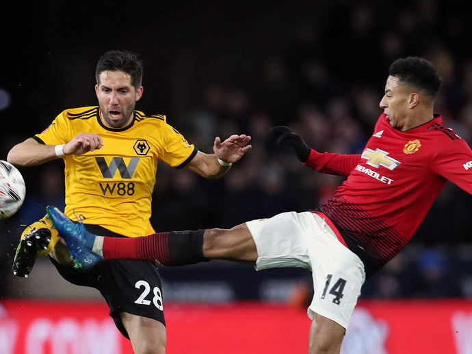 Wolves vs Manchester United - Match Preview