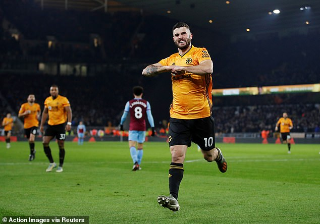 Wolves 2-0 West Ham United: The Fans Report
