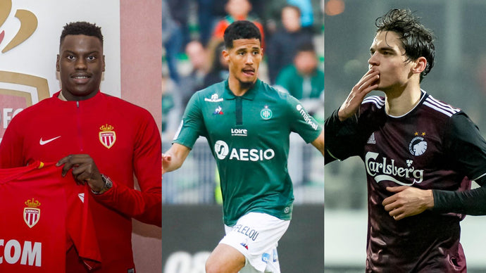Latest Transfer Rumours: Badiashile, Saliba & Skov