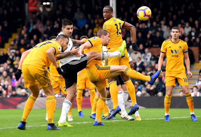 Wolves v Fulham: History & Preview