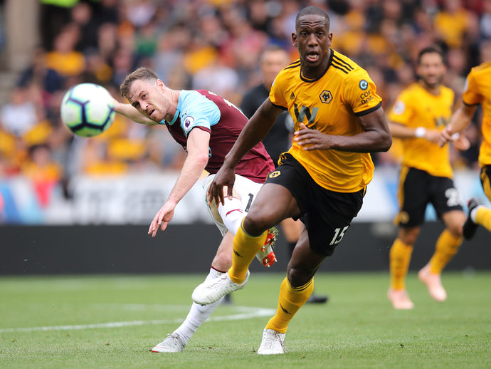 Wolves vs Burnley: Match Preview