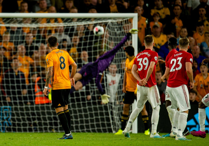 Wolves 1-1 Manchester United: Fan's Match Report