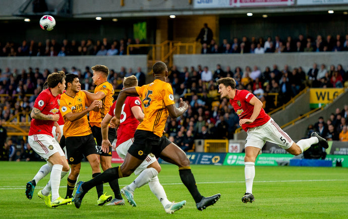 Wolves 1-1 Manchester United: Fan's Review & Reaction