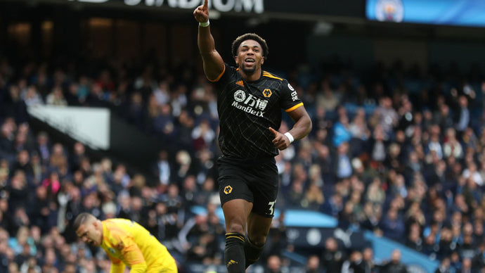 Manchester City 0-2 Wolves: Player Ratings
