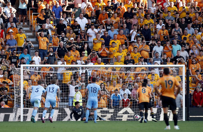 Wolves 1-1 Burnley: Fan's Match Report
