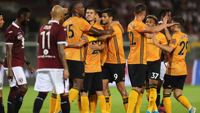 Torino 2-3 Wolves: Fan's Match Report