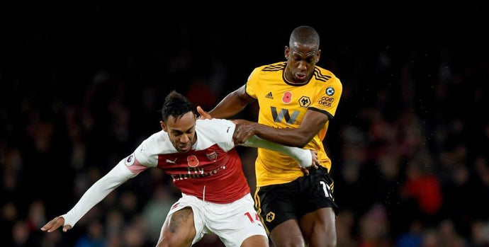 Wolves v Arsenal: History & Preview