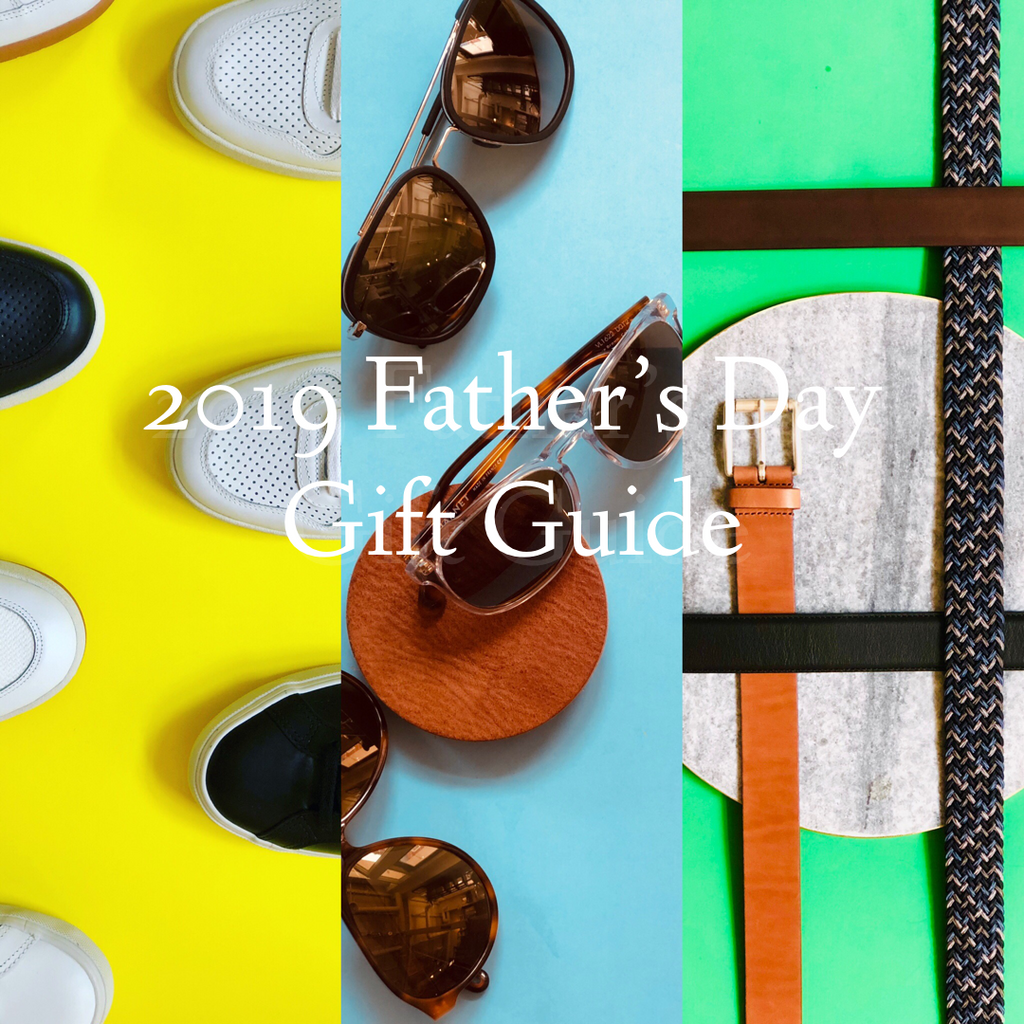 2019 Father's Day Gift Guide