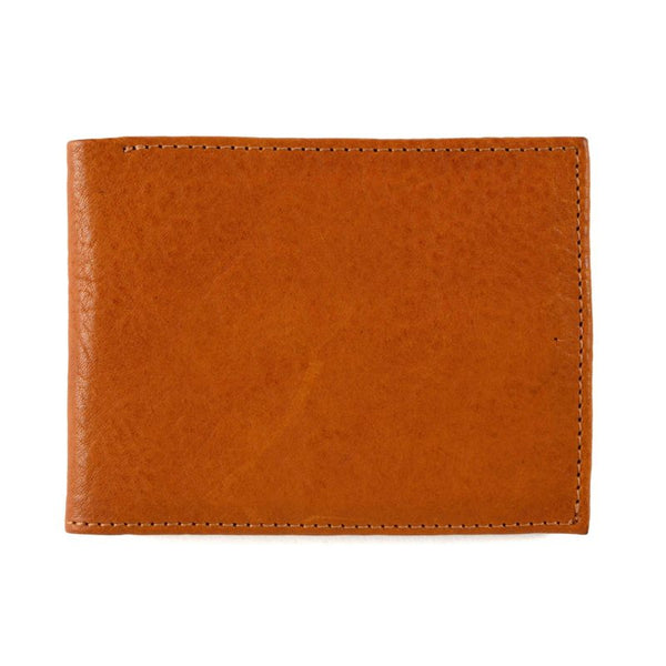 Moore & Giles Bi-Fold Wallet- Multiple Colors