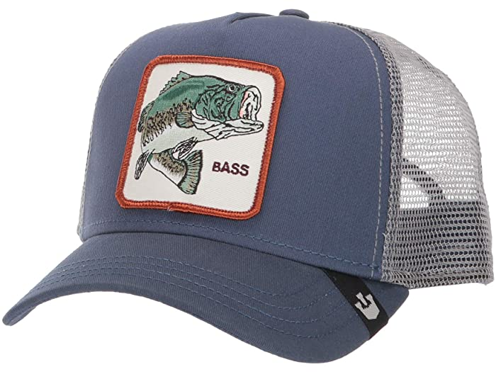 Goorin Bros Bass Hat