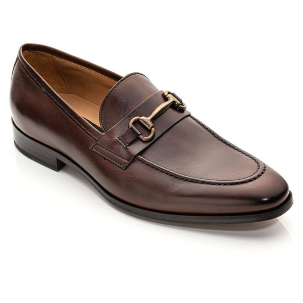 To Boot Forio Dress Shoe Dark Brown