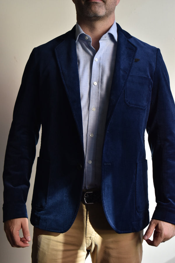 Oliver Spencer Solms Jacket