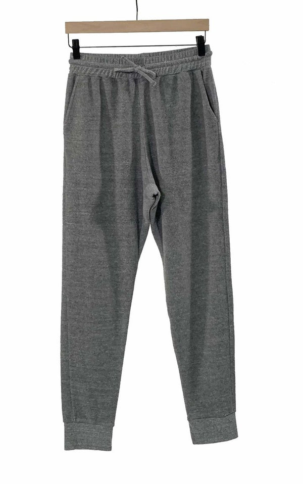 M.Singer Teddy Bear Jogger (Grey)