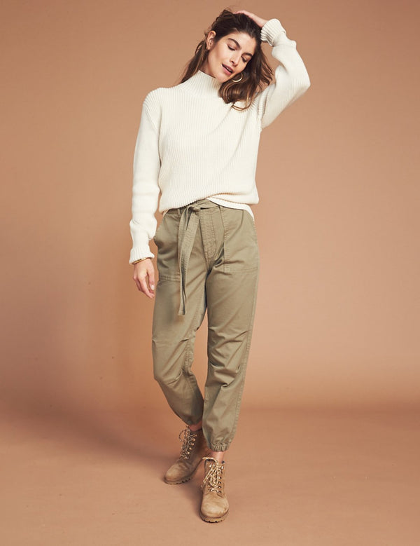 Faherty Orion Utility Pant