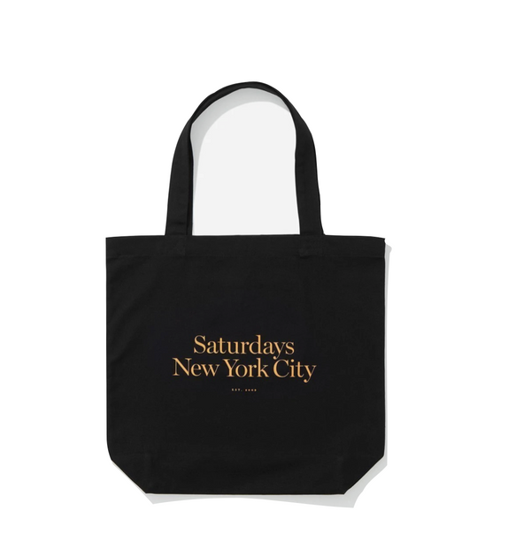 Saturdays Miller Standard Tote