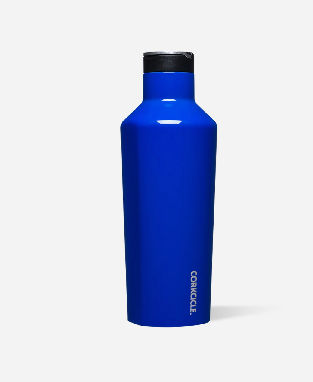 Corkcicle Canteen  - 40oz Gloss Cobalt