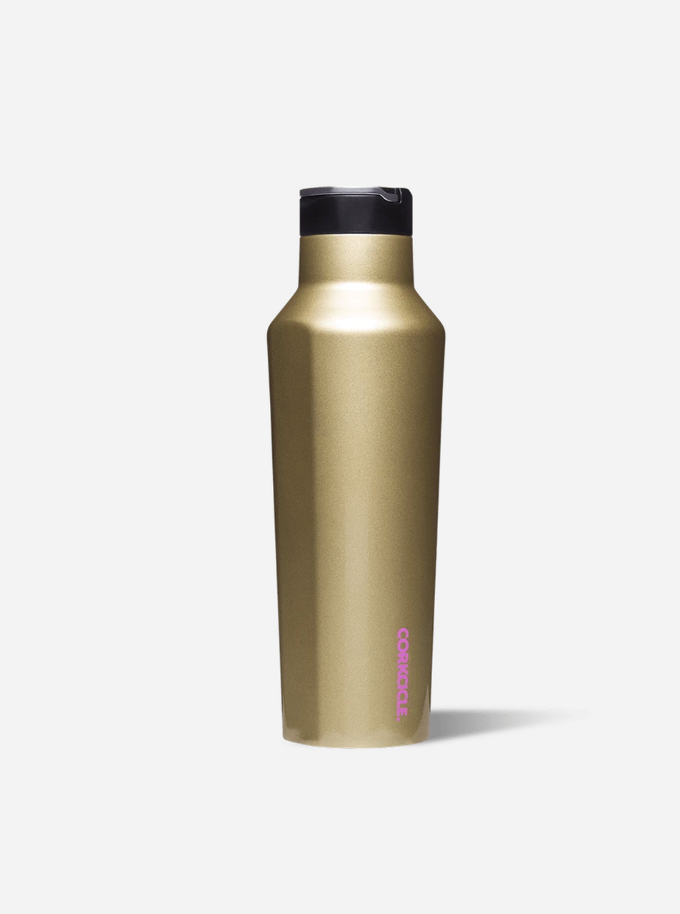 Corkcicle Sport Canteen 20oz - Glampagne
