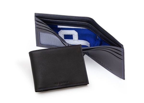 Tokens & Icons NY Giants Game Used Uniform Wallet