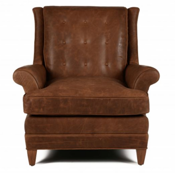 Moore & Giles Jefferson Arm Chair