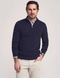 Faherty Montego Quarter Zip- Multiple Colors