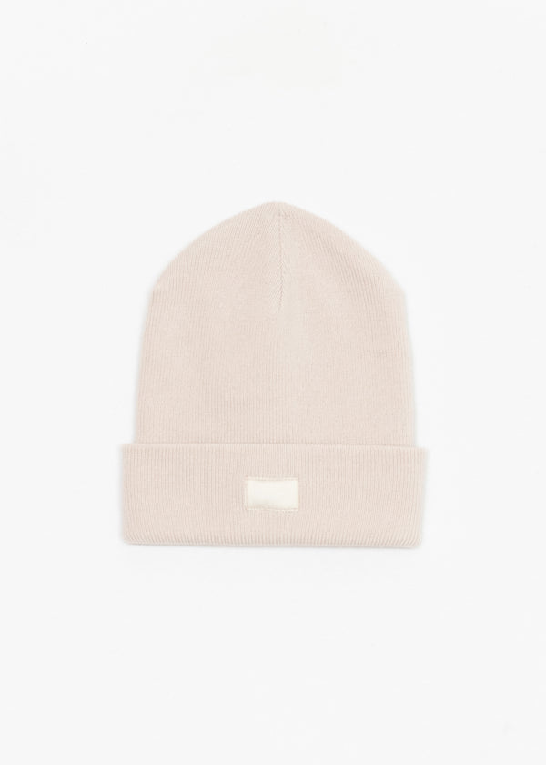 Rag & Bone Addison Beanie - Turtledove
