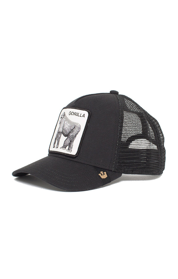 Goorin Bros King Of The Jungle Trucker Hat