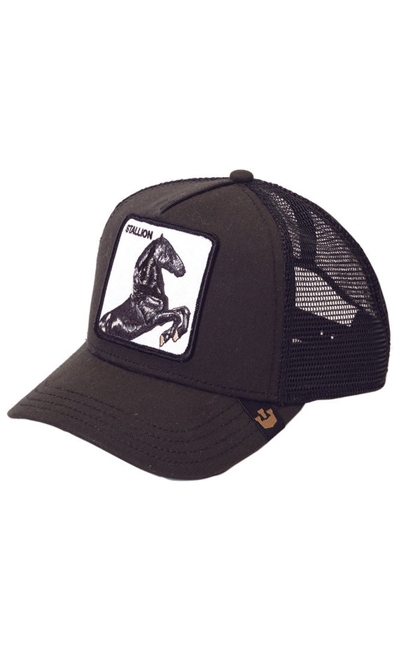 Goorin Bros Stallion Trucker Hat