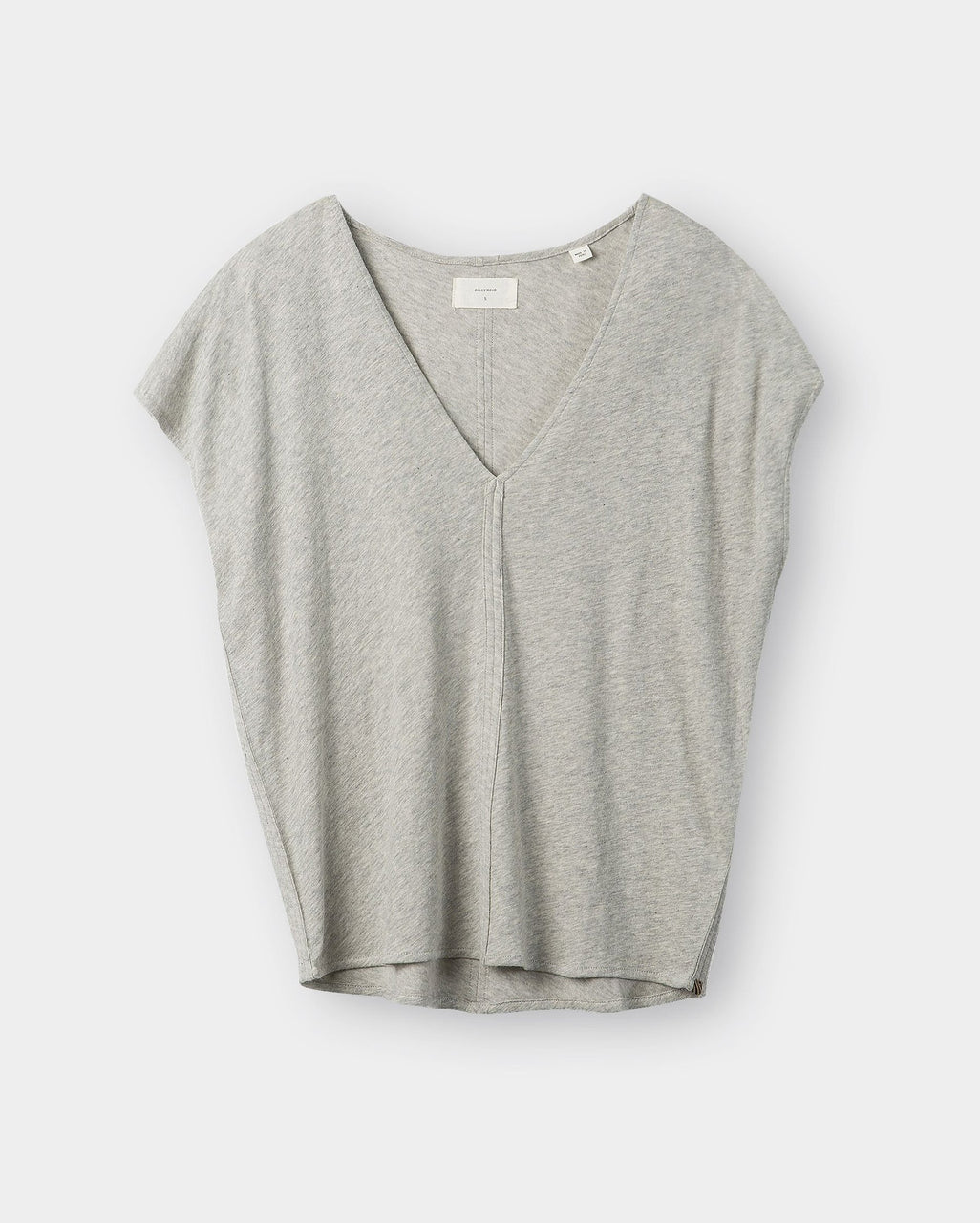 Billy Reid Cotton Cashmere Tee