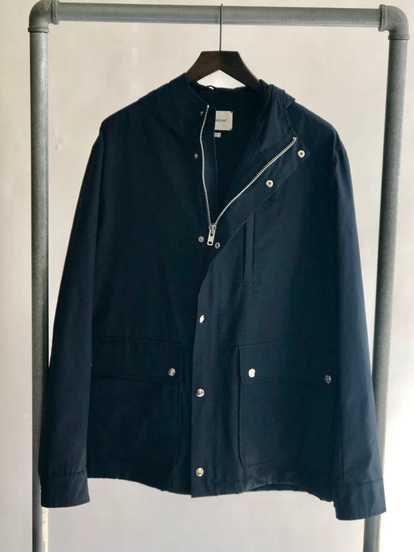 Oliver Spencer Helvellyn Jacket Navy